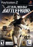 Star Wars: Battlefront (PlayStation 2)